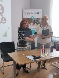 Održana Završna konferencija projekta Women Business HUB – WBH